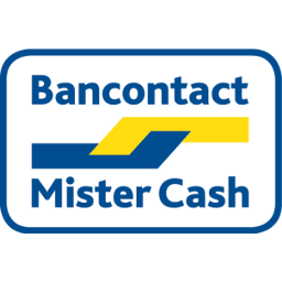 Bancontact - mr. Cash Belgie